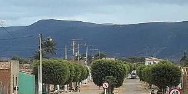 Imagens de Ourolândia - BA