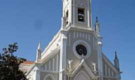 Avaré - Avaré-SP-Santuário de N.Sra.das Dores-Foto:James King Pyles Rib…