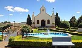 Avar� - Avar�-SP-Capela de Santa Terezinha do Menino Jesus,Rodovia Castelo Branco-Foto:Pe. Edinisio Pereira�