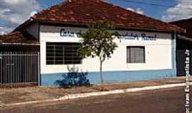 Avencas - Antigo Cartório de Registros-Foto:Ivan evangelista Jr