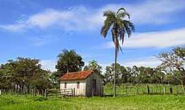 Avencas - Avencas-SP-Casinha de madeira em área rural-Foto:Ralph Mennucci Giesbrecht