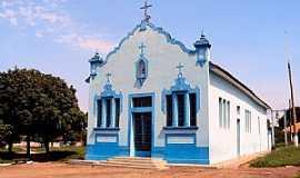 Avencas - Avencas-SP-Igreja de N.Sra.Auxiliadora-Foto:Fabio Vasconcelos