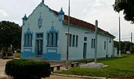 Avencas - Igreja-Foto:Valter Eugenio Saia