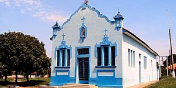 Avencas-SP-Igreja de N.Sra.Auxiliadora-Foto:Fabio Vasconcelos