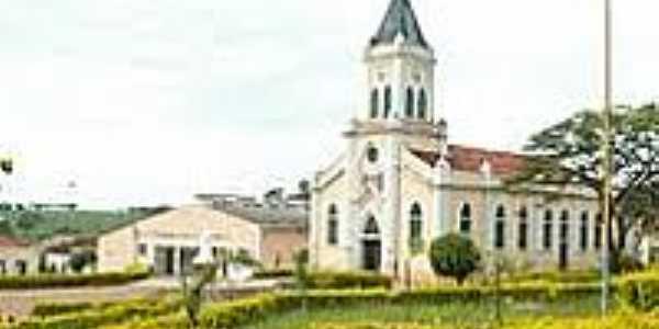 Igreja em Bady Bassit