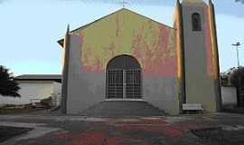 Baguaçu - Baguaçu-SP-Capela de São José-Foto:olimpiaigrejaaparecida.