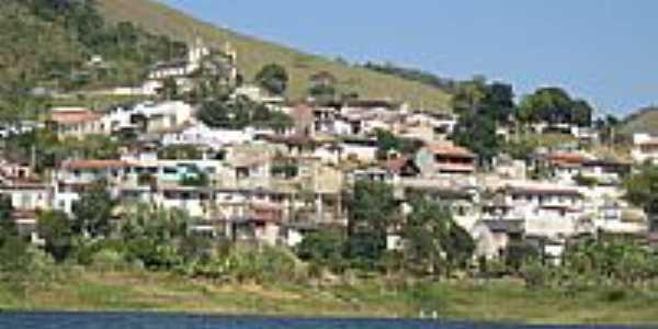 Vista da cidade-Foto:Eduardo V. Reis