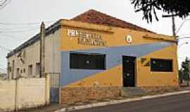 Balbinos - Prefeitura Municipal foto por Wilson Alcaras