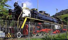 Bananal - Estação Ferroviária
