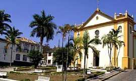 Bananal - Igreja Matriz Senhor Bom Jesus do Livramento