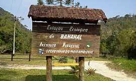 Bananal - Estação Ecológica