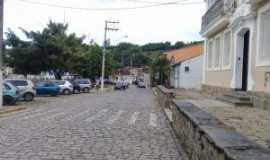 Bananal - Rua do Fórum - centro, Por Zéck Broca