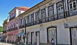 Bananal - Bananal-SP-Centro Histórico-Foto:Gerson Luciano
