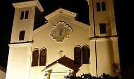 Bananal - Bananal-SP-Igreja de N.Sra.da Glória e da Boa Morte-Foto:Altemiro Olinto Cristo