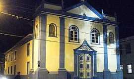 Bananal - Bananal-SP-Igreja de N.Sra.do Rosário-Foto:Altemiro Olinto Cristo