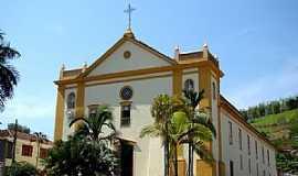 Bananal - Bananal-SP-Matriz do Senhor Bom Jesus do Livramento-Foto:Vicente A. Queiroz