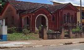 Barão de Antonina - Casa Antiga da Imigração foto por M Neto