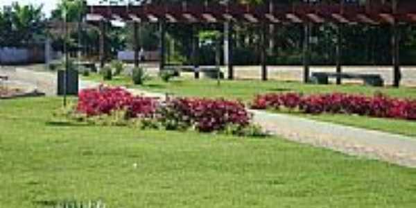 Praça-Foto:Jaqmaciel