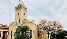 Barbosa - Nossa Senhora Aparecida Padroeira da cidade