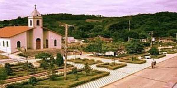 Igreja da Nossa Senhora da Guia de Barra do Chapéu
