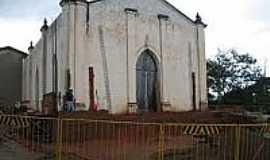 Barrânia - Capela de Santo Antonio