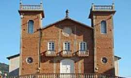 Barrânia - Igreja Matriz-Foto:Thomaz Tente Junior