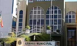 Barretos - Barretos-SP-Câmara Municipal-Foto:www.acibarretos.com.br