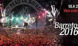 Barretos - Barretos-SP-61ª Festa do Peão de Boiadeiro de 18 à 28 de Agôsto-Foto:Independentes.com.br