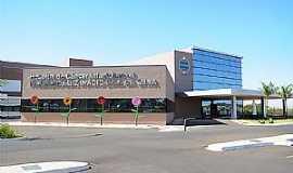 Barretos - Barretos-SP-Hospital do Câncer-Ala Infantil-Foto:www.acibarretos.com.br