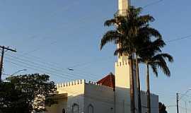 Barretos - Barretos-SP-Mesquita Islâmica-Foto:Altemiro Olinto Cristo