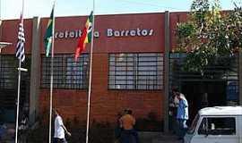 Barretos - Barretos-SP-Prefeitura Municipal-Foto:www.acibarretos.com.br