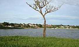 Barretos - Primeiro Lago de Barretos-SP-Foto:Marcio.SCruz