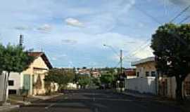 Barretos - Rua 34 em Barretos-SP-Foto:Marcio.SCruz