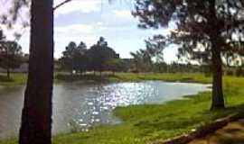 Barretos - Segundo Lago de Barretos-SP-Foto:Marcio.SCruz