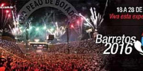 Barretos-SP-61ª Festa do Peão de Boiadeiro de 18 à 28 de Agôsto-Foto:Independentes.com.br