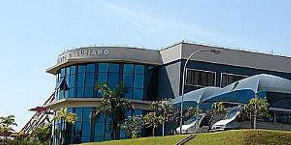 Barretos-SP-Hospital do Câncer-Foto:www.acibarretos.com.br