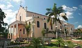 Bastos - Igreja Matriz de São Francisco Xavier-Foto:tetsuo miyakubo