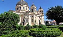 Batatais - Imagens da cidade de Batatais - SP