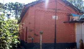 Batatais - Batatais-SP-Antiga casa do Telégrafo da Estação Ferroviária-Foto:Leonardo Figueiredo