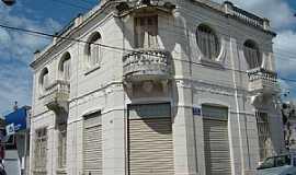 Batatais - Batatais-SP-Arquitetura, traços Art Nouveau-Foto:Paulo Cesar da Silva