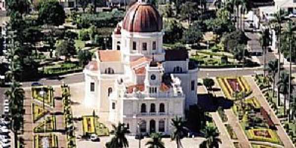Imagens da cidade de Batatais - SP