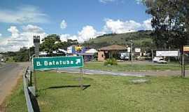 Batatuba - Batatuba-SP-Entrada do Bairro-Foto:www.minube.com.br