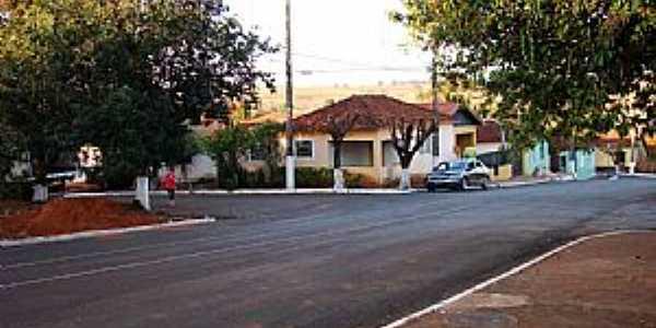 Batista Botelho-SP-Avenida do Bairro-Foto:carlos.kardoso