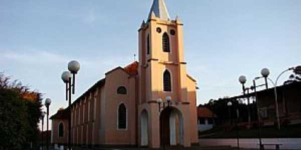 Batista Botelho-SP-Igreja da Comunidade-Foto:carlos.kardoso