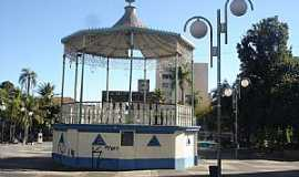 Bauru - Bauru-SP-Coreto na Praça Rui Barbosa-Foto:eduardo bauru