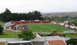 Bauru - Bauru-SP-Estádio Alfredo Castilho-Esporte Clube Noroeste-Foto:Wilson Alcaras