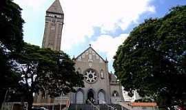 Bauru - Bauru-SP-Igreja de Santa Terezinha do Menino Jesus-Foto:Fabio Vasconcelos