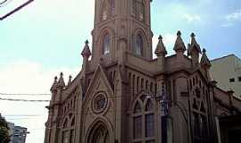Bauru - Bauru-SP-Igreja Presbiteriana Independente-Foto:Fabio Vasconcelos