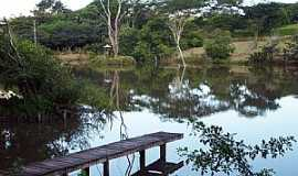 Bauru - Bauru-SP-Lago do Zoológico-Foto:Marcel La Ghost