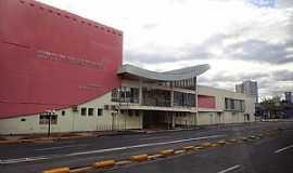 Bauru - Bauru-SP-Teatro Municipal-Foto:Lro A C
